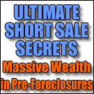 Ultimate Short Sale Secrets